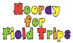 Attention all Field Trip Drivers
